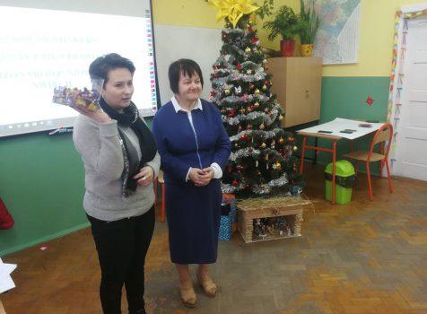 Tradycje bożonarodzeniowe