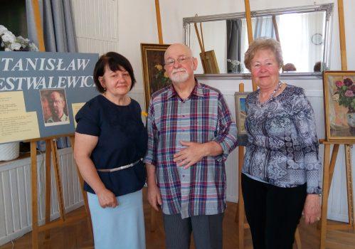 Spotkanie z Andrzejem Westwalewiczem