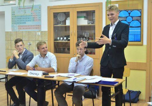 Tarnowska Noc Debat