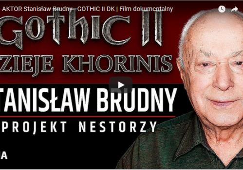 Stanisław Brudny – nasz absolwent