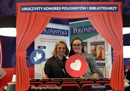 IV Kongres Polonistów i Bibliotekarzy