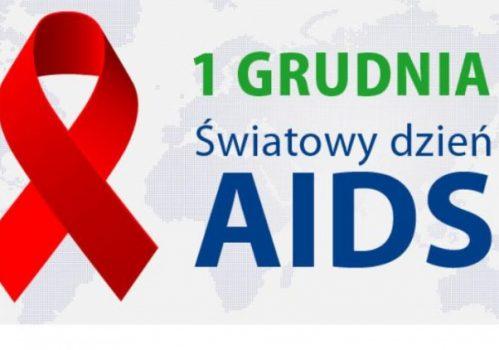 Dzień Walki Z Aids Lo Petrycy