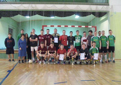 VII Otwarte Mistrzostwa Pilzna w futsalu