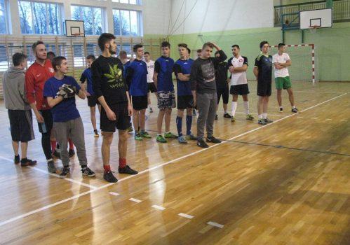 Futsal – wyniki