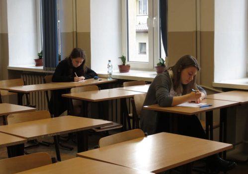 Międzynarodowy egzamin z języka niemieckiego u nas!