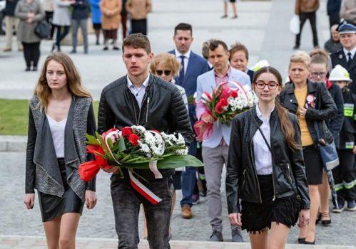 3 Maja w Pilźnie
