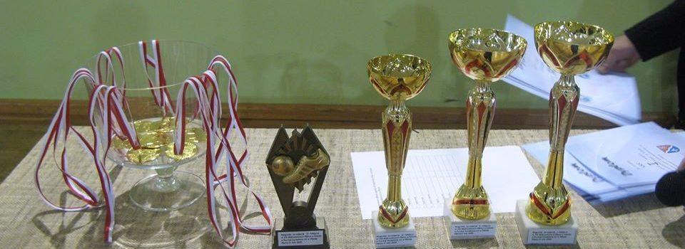 Futsal rozstrzygnięty