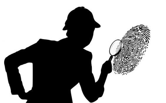 Detektywem być …